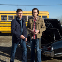 "Supernatural Photos from ""Alex Annie Alexis Ann"""