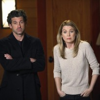 "Grey's Anatomy Photos from ""Change of Heart"""