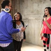 Dealing with Santana