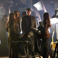 "Your turn TV Fanatics, what was the most surprising twist of ""Veritas"" Castle Season 6 Episode 22?"