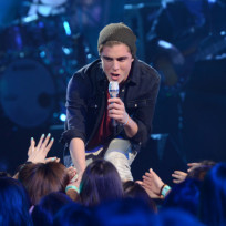Did Sam Woolf deserve to get eliminated from American Idol?