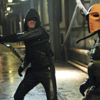 Arrow in Action