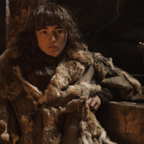 Bran on Game of Thrones