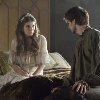 Will King Henry make it out of Reign Season 1 alive?