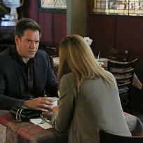 "NCIS Photos from ""The Admiral's Daughter"""