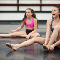 Dancers Discuss