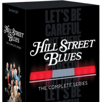 Hill Street Blues Complete Series