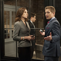 The Good Wife Season 5 Finale Photos