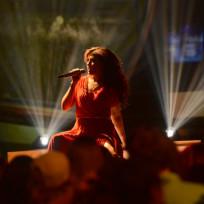 Jessica Meuse Photo