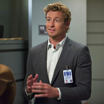 Do you think Patrick Jane is in love with Teresa Lisbon?