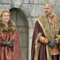"Reign Photos from ""Long Live the King"""