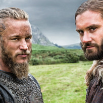 Guys on vikings