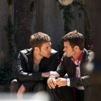 Grade The Originals Season 1!