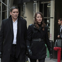 What would you grade Person of Interest Season 3?