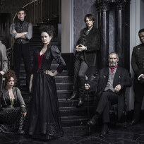 Penny Dreadful, Showtime, Sunday, May 11