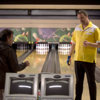 Bowling with Metatron