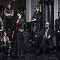 What was the most shocking moment in the second episode of Penny Dreadful?