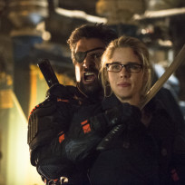 Grade the Arrow Season 2 finale!