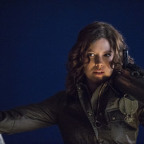 Lyla michaels in arrow