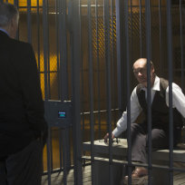 "The Blacklist Season Finale Photos: ""Berlin: Conclusion"""