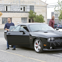 Sam-and-callen-get-out-of-car