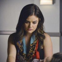 Aria Cares for Ezra