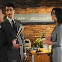 On the good wife