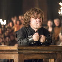 "Game of Thrones Photos: ""The Laws of Gods and Men"""