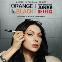 Orange is the New Black Character Posters