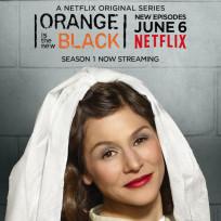 Lorna Character Poster