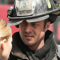 Chicago Fire Season 2: Grade It!