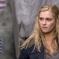 Girl on the 100