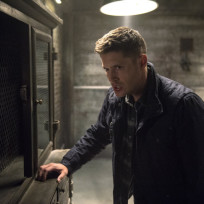 Are you excited to see Dean as a demon?