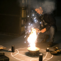 Dean-casting-a-spell