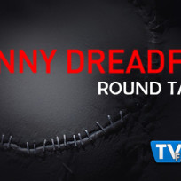Penny dreadful round table logo