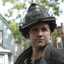 Jeff Clarke - Chicago Fire