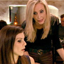 Will Shannon and Heather be able to stick to their plan on The Real Housewives of Orange County?