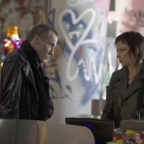Can Chloe Trust Adrian?