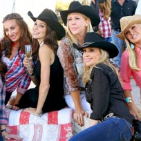 Will The Real Housewives of Orange County ever be able to get along?