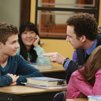 Cory-as-a-teacher