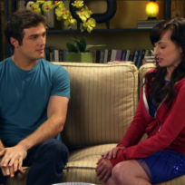 Awkward season 4 shot