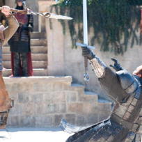 "Game of Thrones Photos from ""The Mountain and The Viper"""