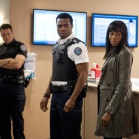 How would you grade the Rookie Blue two-hour season 5 premiere?