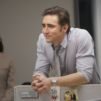Who's your favorite character on Halt and Catch Fire?