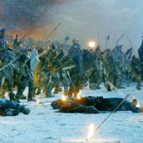 Battle for Castle Black