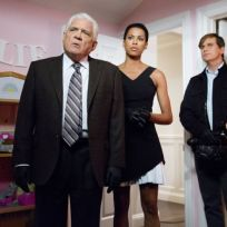 From major crimes season 3