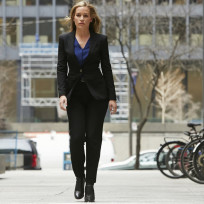 Covert Affairs Season 5 Premiere Photos