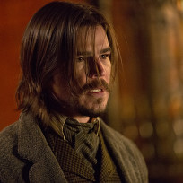 Josh hartnett penny dreadful