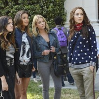 "Pretty Little Liars Photos from ""Miss Me x 100"""