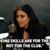 Twerker for Kanye